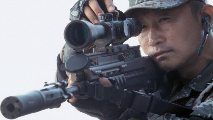 Боевой Волк HD(2015) 1O8Op.Боевик,Драма,Военный