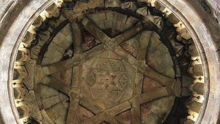 Армянская архитектура - небесный Иерусалим.