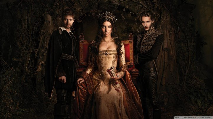 Царство 1 сезон 22 серия