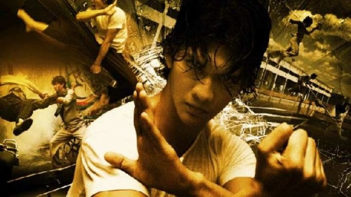 Мерантау 2009 г. ‧ Драма/Боевик