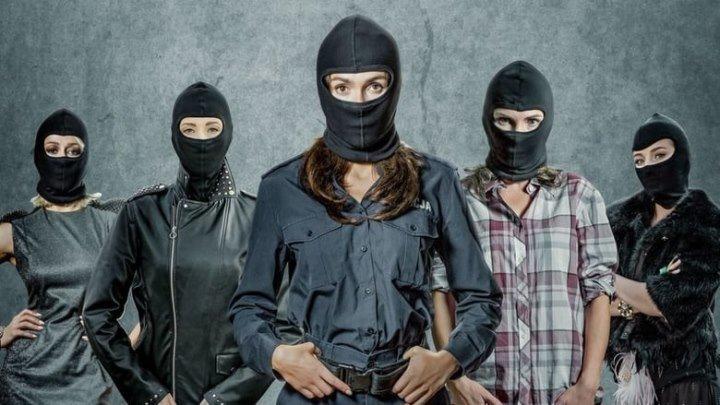 ЖЕНЩИНЫ МАФИИ 2018 DVD HDRip ТРИЛЛЕРЫ БОЕВИК