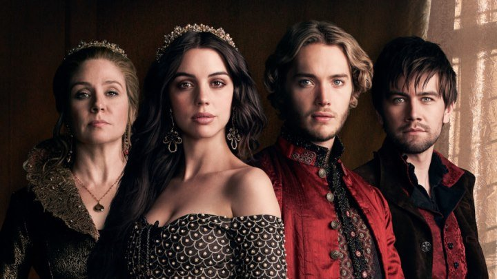 Царство 2 сезон 1 серия