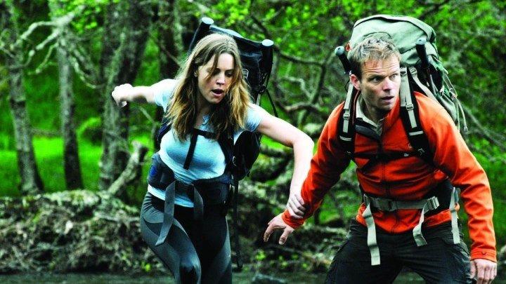 Похищенная. 2011. триллер, приключения