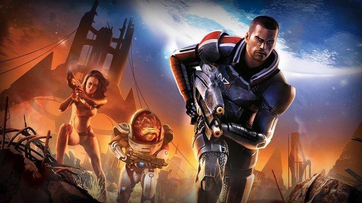 Mass Effect 2 - Сериал I Эпизод 1