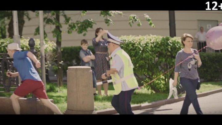Игорь Кранов – Хороший денёк (Премьера клипа, 2018)