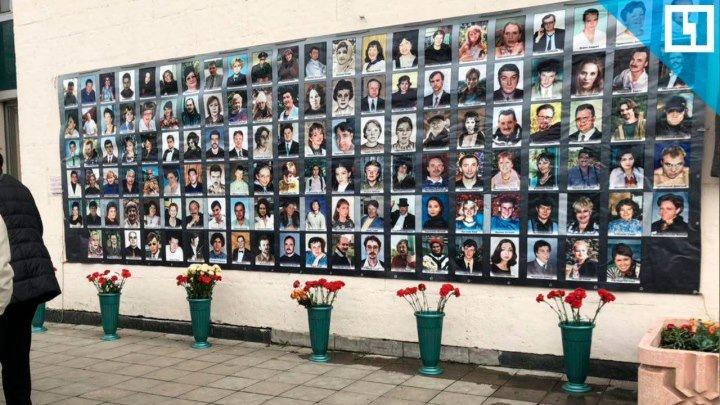 Теракт на Дубровке. 16 лет спустя