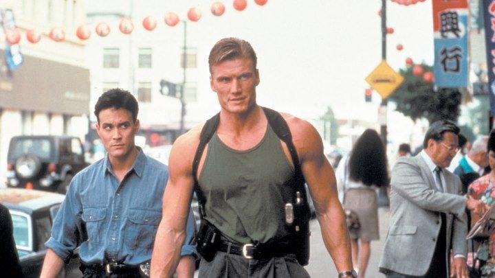Разборки в Маленьком Токио (1991) 720р Боевик, Комедия, Криминал, Триллер