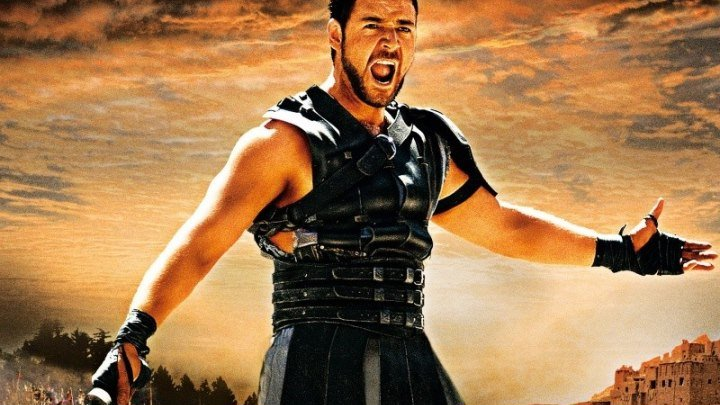 Гладиатор Gladiator, 2000 боевик, драма, приключения