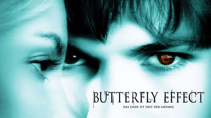 Эффект бабочки (2004) HD 720p