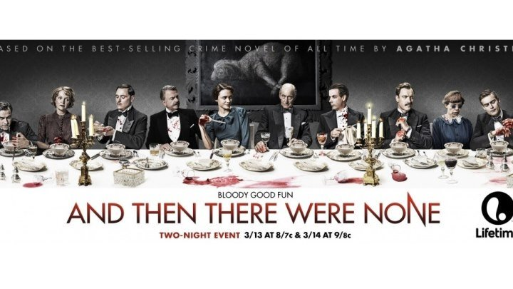 """""""И никого не стало / And Then There Were None"""" 2015 (3серия)"""