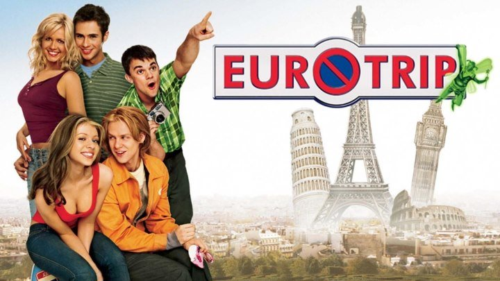 Евротур (2004) HD 720p