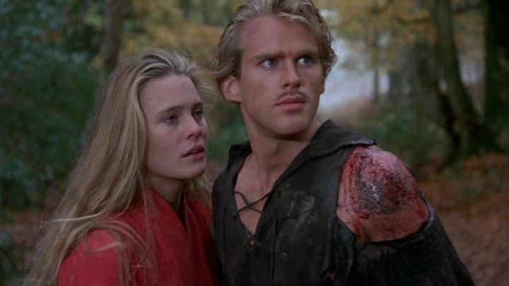 Принцесса-невеста (1987) / The Princess Bride (1987)