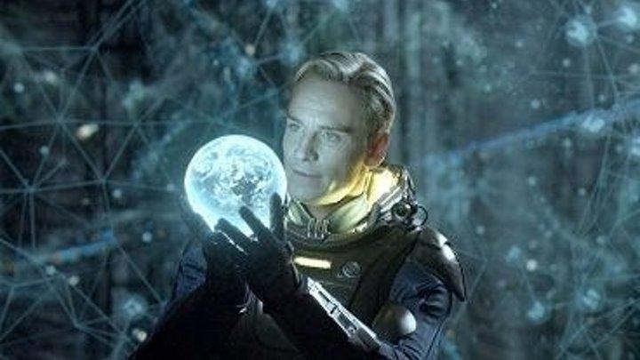 Прометей (Prometheus). фантастика, детектив, приключения