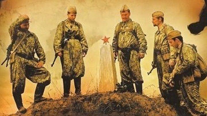 Хроника «Ада». Боевик, Военный, Русский фильм