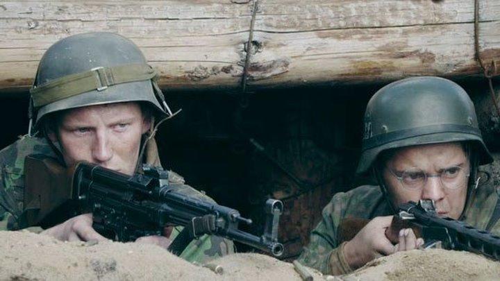 """Фильм """" 1944 """" боевик , драма, военный 2015"""