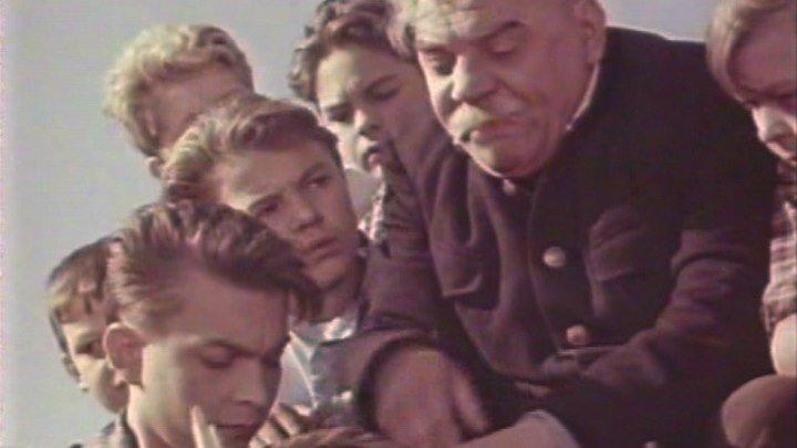 "х/ф ""Верные сердца"" (1959)"