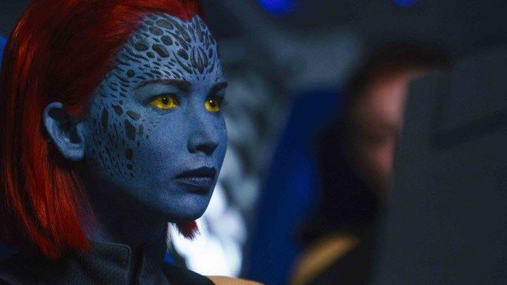 Люди Икс: Тёмный Феникс / X-Men: Dark Phoenix (дублированный трейлер)