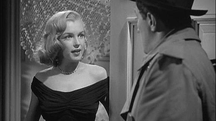 Асфальтовые джунгли (1950) / The Asphalt Jungle (1950)