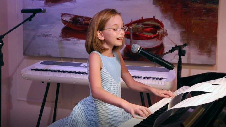 АНГЕЛ и Я - Виктория Старикова - 10 лет