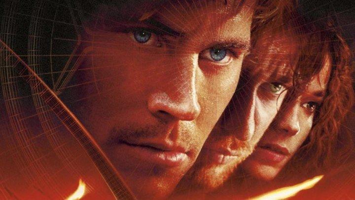 В ловушке времени HD(Фантастика,Боевик,Приключения,Фэнтези)2003