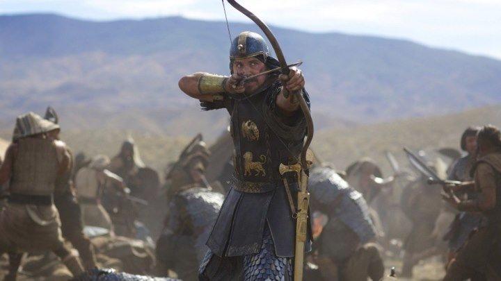 Исход. Цари и боги . боевик, драма, приключения