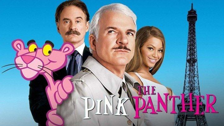 Розовая пантера 2 (2009) The Pink Panther 2