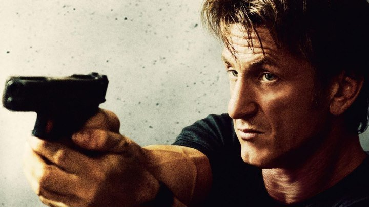 Ганмен (2015) The Gunman 18+