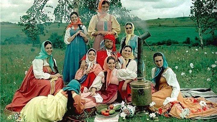 Олег Газманов и группа «Невесты» - А я девушек люблю «Белое солнце пустыни 1970»