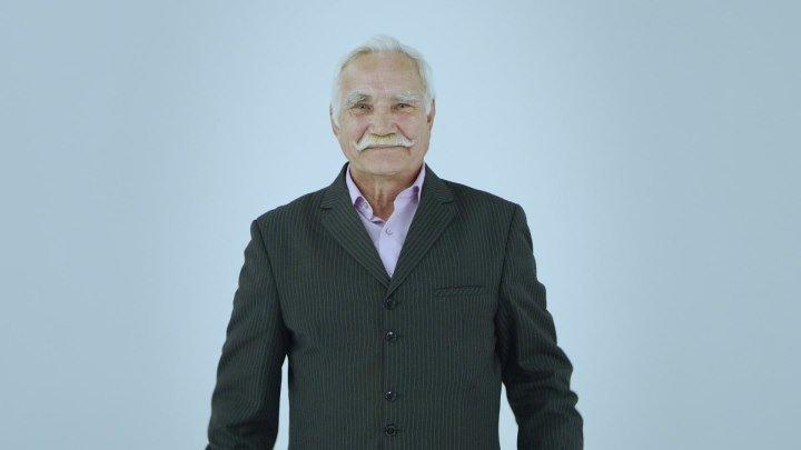 С Днём пожилого человека!