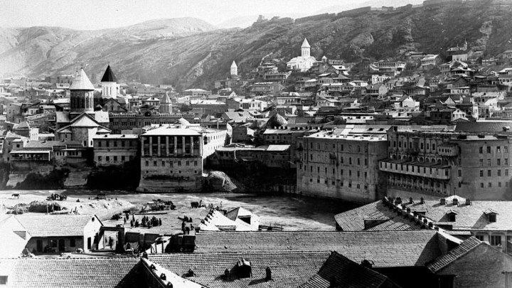 თბილისი • Тифлис • 1882-1920