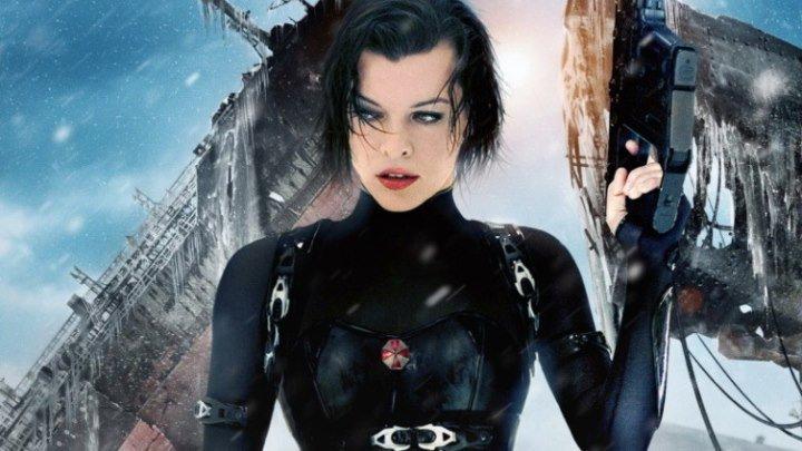 Обитель зла: Возмездие (2012) Resident Evil: Retribution