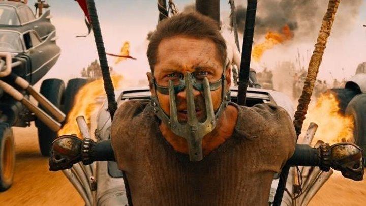 Безумный Макс: Дорога ярости / Mad Max: Fury Road (Джордж Миллер) - Жанр: боевик, фантастика, приключения