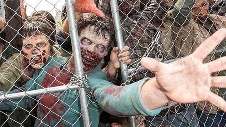 Мир зомби 2 2018 г. Триллер/Ужасы/Чёрная комедия/Боевик
