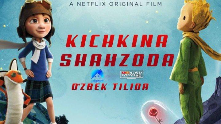 """Kichkina Shahzoda HD (uzbek tilida """"Multfilm"""")"""