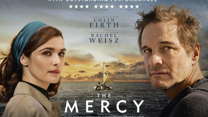 Гонка века / The Mercy, 2018 . драма, приключения, биография
