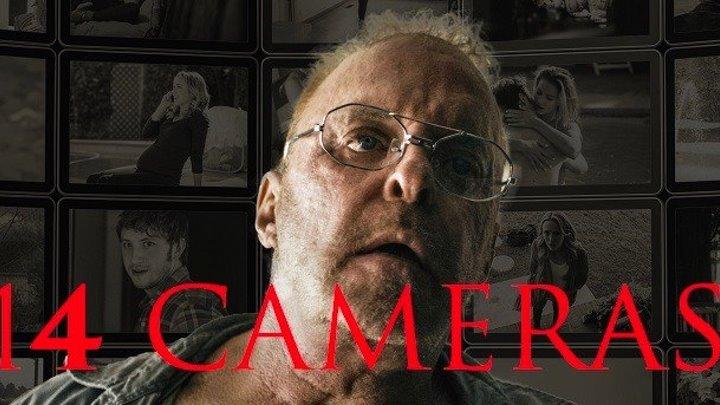 14 камер \ 14 Cameras (ужасы) 2018
