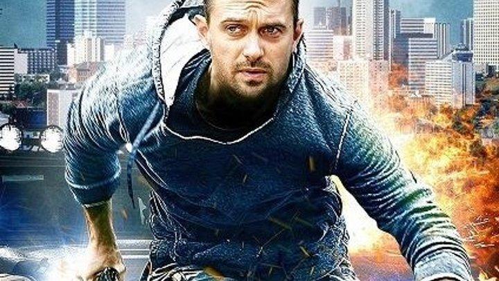 Перевозчик 2015 Сериал 13 Россия боевик, детектив