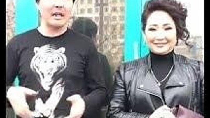 Кайрат Кыргыз | Чыпалак Баатыр | Гульзат Мамытбек | Авто Караоке | Эрмек Ну