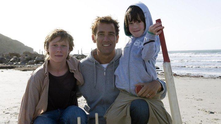 Мальчики возвращаются 2009 Австралия, Великобритания