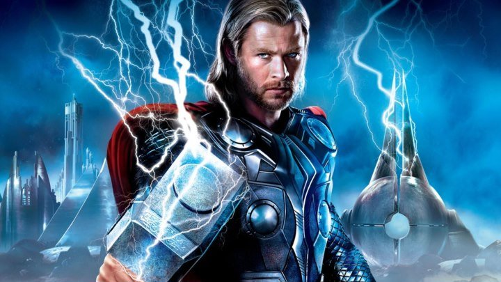 Led Zeppelin: Immigrant Song - Тор Рагнарек _ Thor Ragnarok