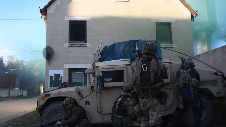 Киев возобновит военную операцию в Донбассе | 2 октября | Вечер | СОБЫТИЯ ДНЯ | ФАН-ТВ