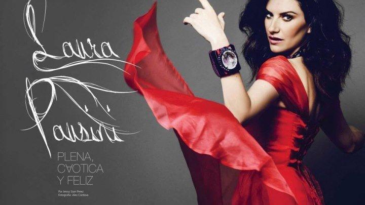 Laura Pausini - Vina Del Mar 2014 !!!!!!!!!!!!!!!!