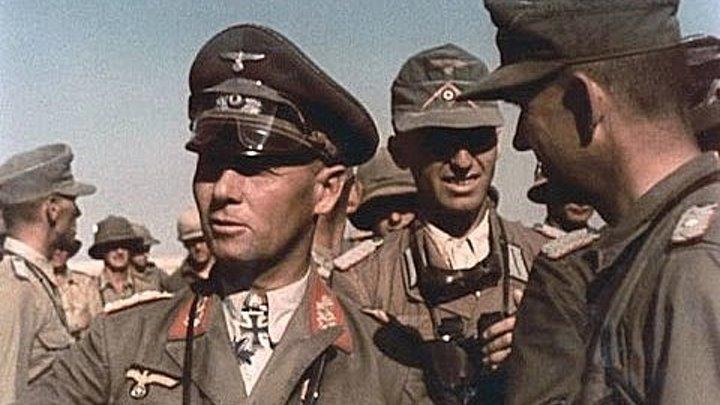 Генералы Гитлера (1998) 4 серия. Роммель - Идол