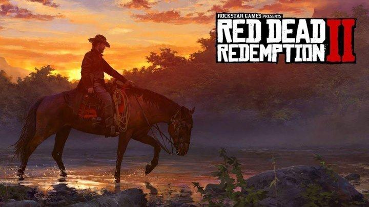 Red Dead Redemption 2 Трейлер игрового процесса часть 2