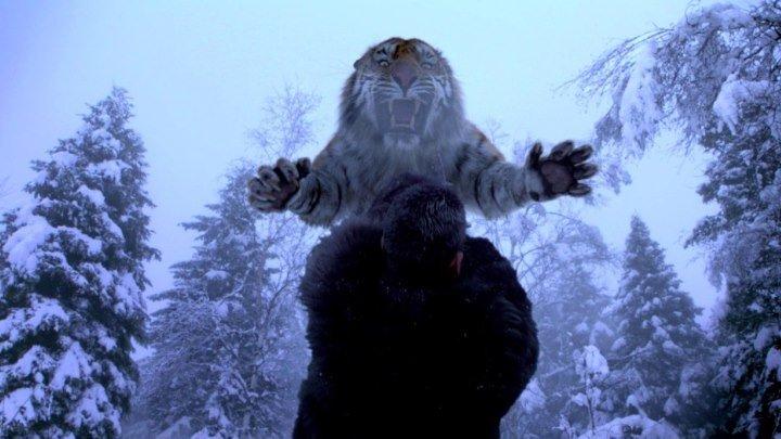 Захват горы тигра (боевик)