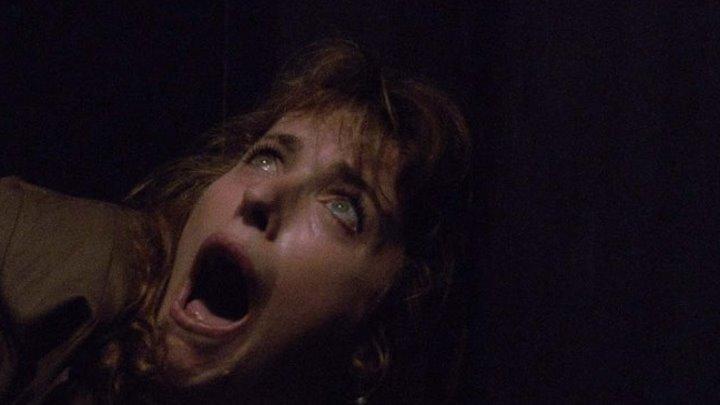 Загадка тела (триллер от режиссера культовой хоррор-дилогии «Демоны» Ламберто Бава с Джоанной Пакулой) | Италия, 1992
