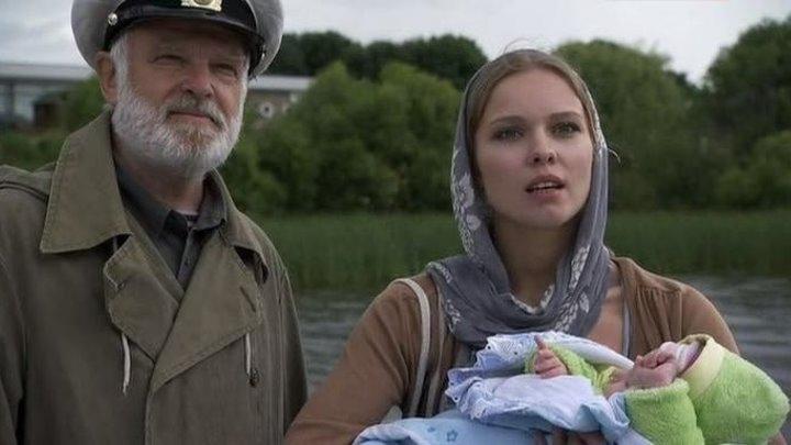 В полдень на пристани (2011) мелодрама