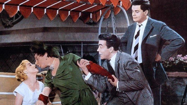 Тетушка Чарли / Тетка Чарлея (Германия (ФРГ) 1956) Мелодрама, Комедия