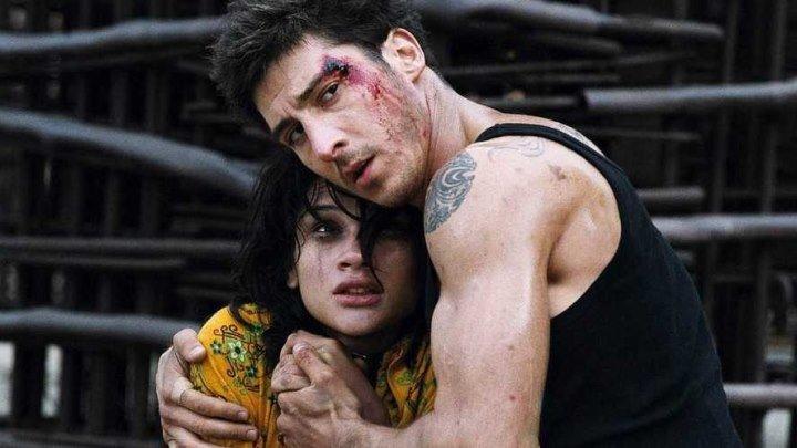 13-й район / боевик, триллер, криминал (2004)