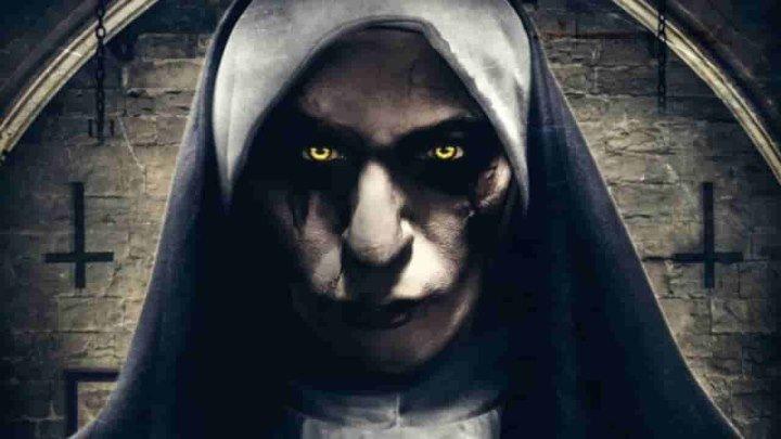 К. НАЧАЛО. новинка 2018 HD ужасы,триллер
